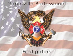 Naperville-Firefighters
